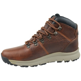 Timberland World Hiker Mid M A213Q cipele smeđ 1