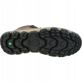 Timberland World Hiker Mid M A213Q cipele smeđ 3