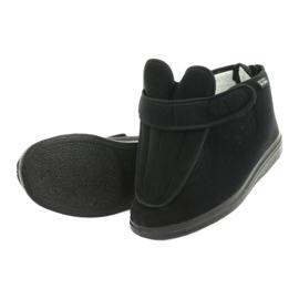 Befado ženske cipele pu orto 987D002 crna 6