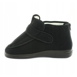 Befado ženske cipele pu orto 987D002 crna 3