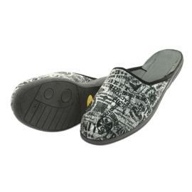 Cipele za mlade Befado 201Q091 siva 5