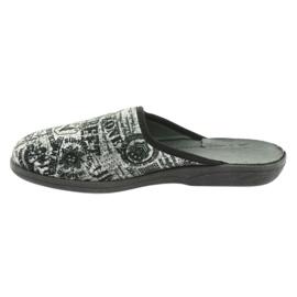 Cipele za mlade Befado 201Q091 siva 3