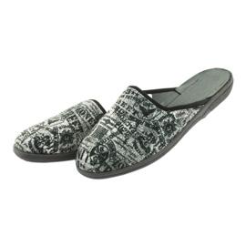 Cipele za mlade Befado 201Q091 siva 4