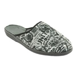 Cipele za mlade Befado 201Q091 siva 2