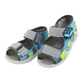 Befado dječje sandale 250P093 3