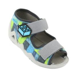 Befado dječje sandale 250P093 1