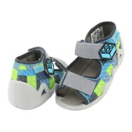 Befado dječje sandale 250P093 4