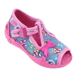 Dječje cipele Befado ružičaste 213P113 1
