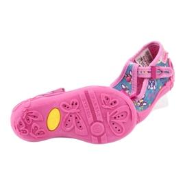 Dječje cipele Befado ružičaste 213P113 5