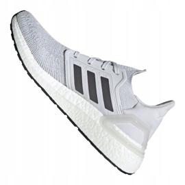 Cipele Adidas UltraBoost 20 M EG0694 siva 1