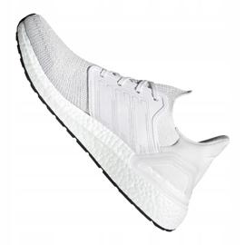 Cipele Adidas UltraBoost 20 M EF1042 bijela 2