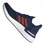 Cipele Adidas UltraBoost 20 M EG0693 mornarica 3