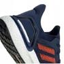 Cipele Adidas UltraBoost 20 M EG0693 mornarica 4