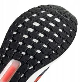 Cipele Adidas UltraBoost 20 M EG0693 mornarica 5