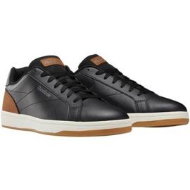 Reebok Royal Complete Clean M DV8822 cipele crna 2
