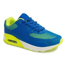 DN3-8 Royal sportske tenisice za trčanje plava 4