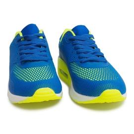 DN3-8 Royal sportske tenisice za trčanje plava 1