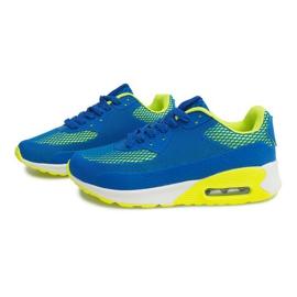 DN3-8 Royal sportske tenisice za trčanje plava 2