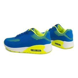 DN3-8 Royal sportske tenisice za trčanje plava 3