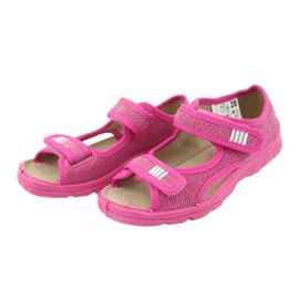 Dječje cipele Befado 113X009 roze 5