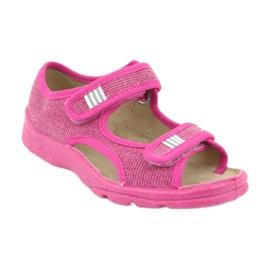 Dječje cipele Befado 113X009 roze 3