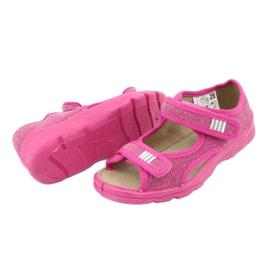 Dječje cipele Befado 113X009 roze 7