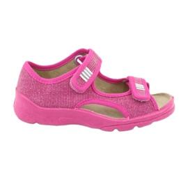 Dječje cipele Befado 113X009 roze 1