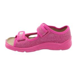 Dječje cipele Befado 113X009 roze 4
