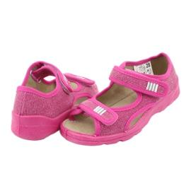 Dječje cipele Befado 113X009 roze 6