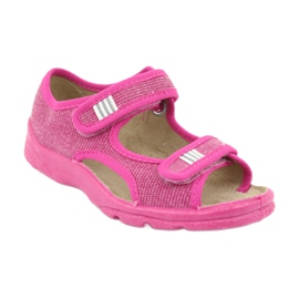 Dječje cipele Befado 113X009 roze 2