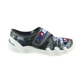 Dječje cipele Befado 273Y251 siva 1