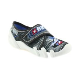 Dječje cipele Befado 273Y251 siva 2