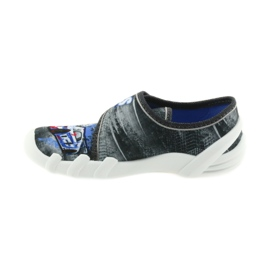 Dječje cipele Befado 273Y251 siva 3