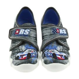 Dječje cipele Befado 273Y251 siva 4
