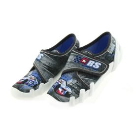 Dječje cipele Befado 273Y251 siva 5