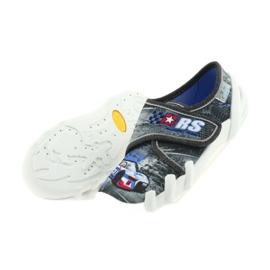 Dječje cipele Befado 273Y251 siva 6
