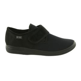 Muške cipele Befado pu 036M006 crna 1