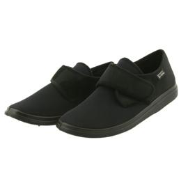 Muške cipele Befado pu 036M006 crna 4