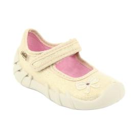 Dječje cipele Befado 109P152 žuti 3