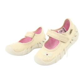 Dječje cipele Befado 109P152 žuti 5
