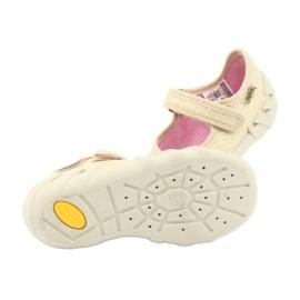 Dječje cipele Befado 109P152 žuti 7