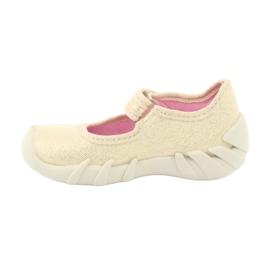 Dječje cipele Befado 109P152 žuti 4