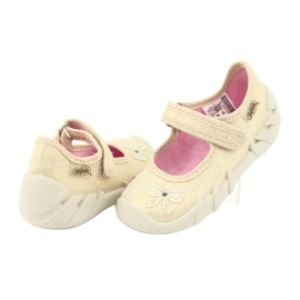 Dječje cipele Befado 109P152 žuti 6