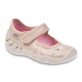 Dječje cipele Befado 109P152 žuti 1