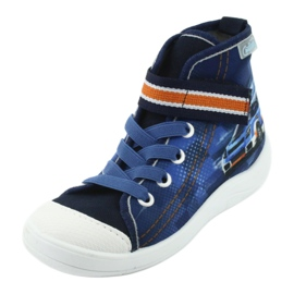 Dječje cipele Befado 268X063 mornarsko plava plava 2