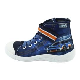 Dječje cipele Befado 268X063 mornarsko plava plava 1