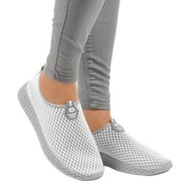 Siva ženska sportska obuća SJ1890-2 1
