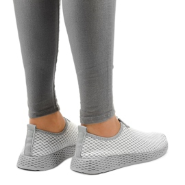 Siva ženska sportska obuća SJ1890-2 3