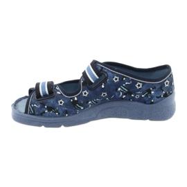 Dječje cipele Befado 969Y141 2