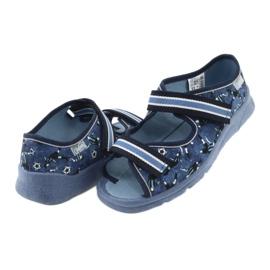 Dječje cipele Befado 969Y141 4
